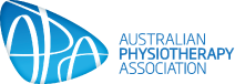 APA Australian Physiotherapy Association