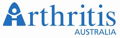 Arthritis Australia logo