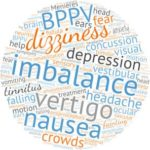 Balance and Dizziness logo