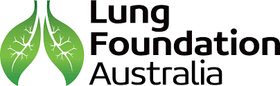 Lung Foundation of Australia logo