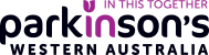 Parkinson's Disease WA Logo