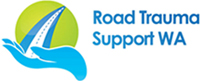 Road Trauma Support logo