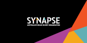 Synapse Brain Injury Logo
