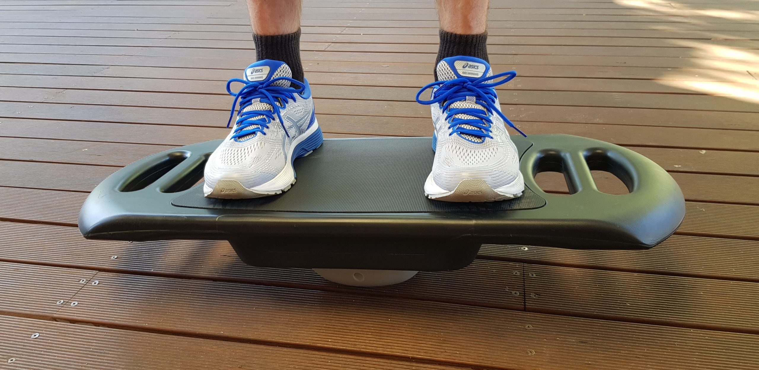 Your Home Physio Balance Board Photo