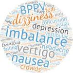 Balance and Dizziness logo