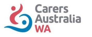 Carers Australia WA