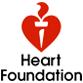Heart Foundation Logo