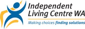 Independent Living Centre WA logo