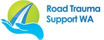 Road Trauma Support logo
